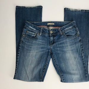 Refugee Classic Jeans in Size 7L